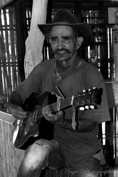 Cuban People Portrait Photography Blackandwhite Photography Blackandwhite Cuban Life Portrait Cuban Style One Person