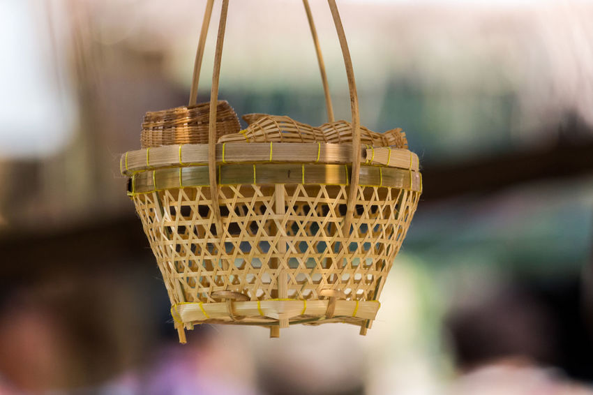 Basket Close-up Day Drink Focus On Foreground Food And Drink Freshness Handicraft Handicraft Work Indoors  No People Weaving
