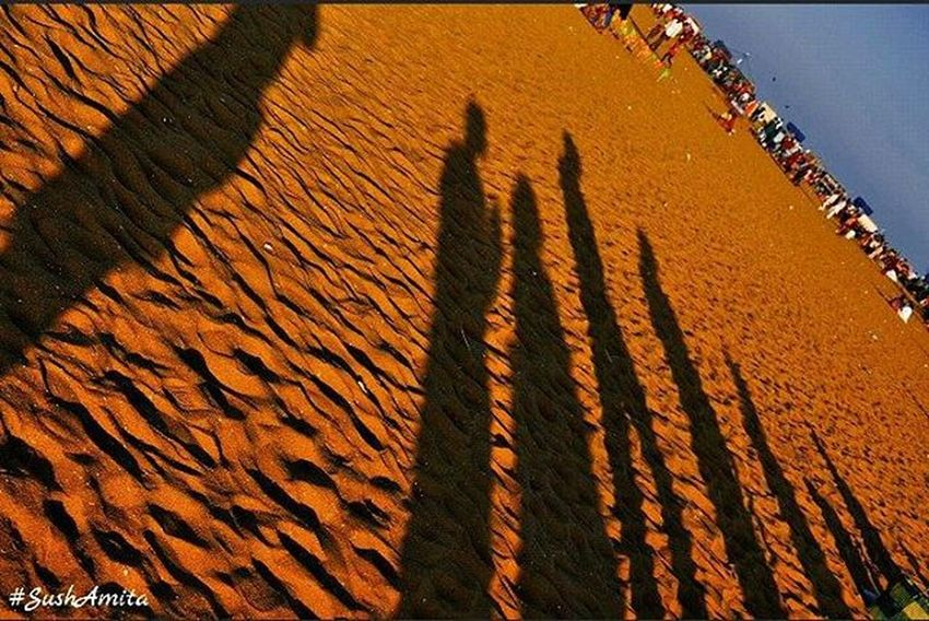 Shadows ShadowSelfie Shadowphotography Sunset Sunshine MarinaBeach Sushamita Nammachennai Sochennai India Ig_india Natgeonaturepic Natgeonature Natgeotravelpic Natgeotravel Nikonindia Nikon Nikonphotography NikonD5000 Evenings Evening Sunset Sunshine Beachlovers Beachphotography chennai indianphotographersclub _soi sands sand beachside beach beachlovers beachphotography