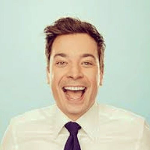 My late post mcm. The only thing I watch on tv these days. MCM Latenightisthebest Funnyiscute Jimmyfallon wheresjustin