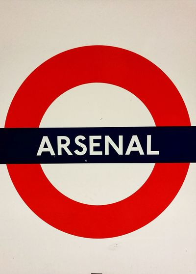 Arsenal Circle Underground Arsenal MuseumArsenalLondon ArsenalFC❤️ Arsenal Lover Arsenal Undergroundstation Arsenal Park Arsenal