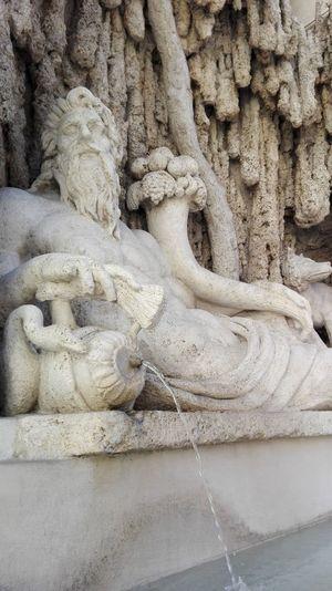I Love Rome Monument Piazza Quattro Fontane Beutiful World No Edits No Filters Details Sculpture Hello World Art