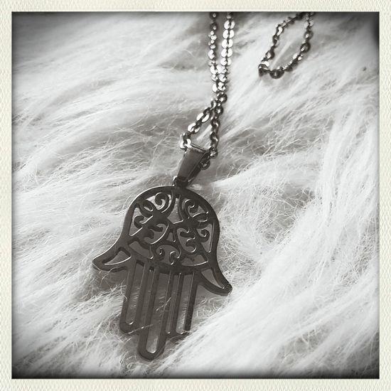 Hamsa Accessories Fashion&love&beauty Hamsa Hand