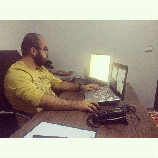 WORKHARD Officetime