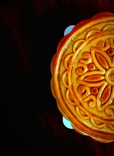 • H a l f • MooncakeFestival Delayed Mooncake Moon