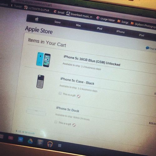 oh hey there beautiful Iphone5C IPhone Apple Onlineshopping