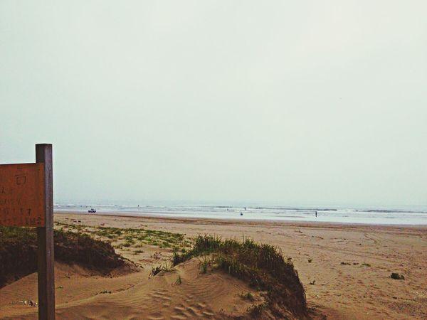 Today's ocean. Surfing Oceansmell Sorefreshing