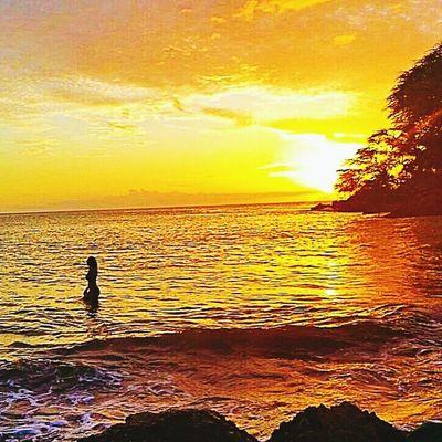 Maui Hawaii Maui Lahaina Lahaina Sunset Sunset Ocean Ocean View Beautiful Beautiful Nature Beachphotography