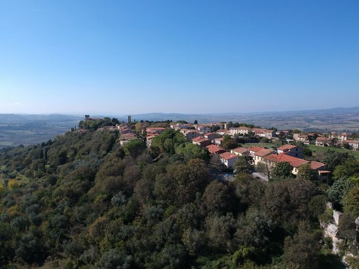 Landscape_photography Saturnia Maremma Tuscany Landscape Tuscany Countryside Tuscany Dronephotography Drone  City First Eyeem Photo