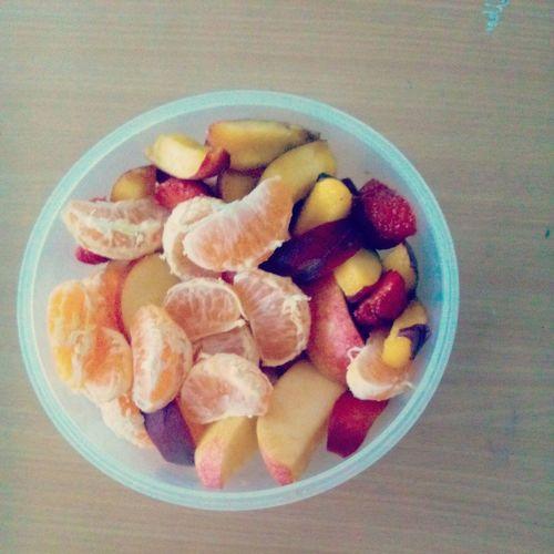 Fruit Season ^•^Δ