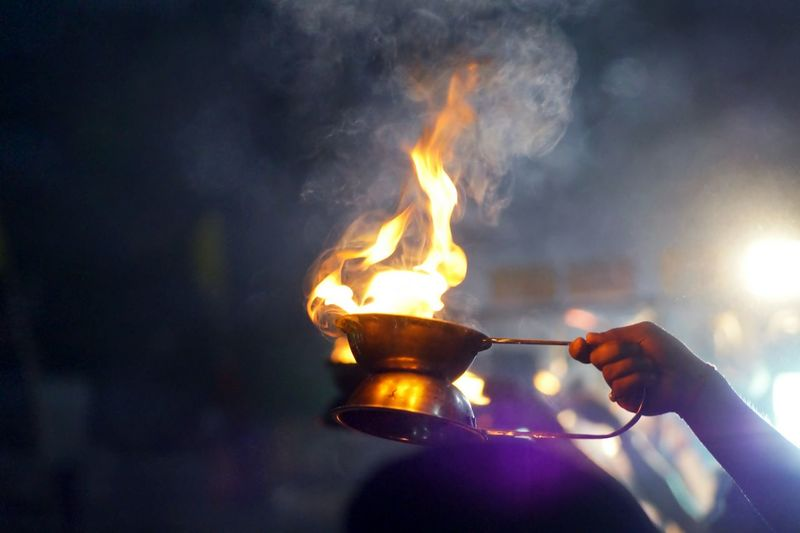 Found On The Roll Incredibleindia Traveling Devotional Kumbha