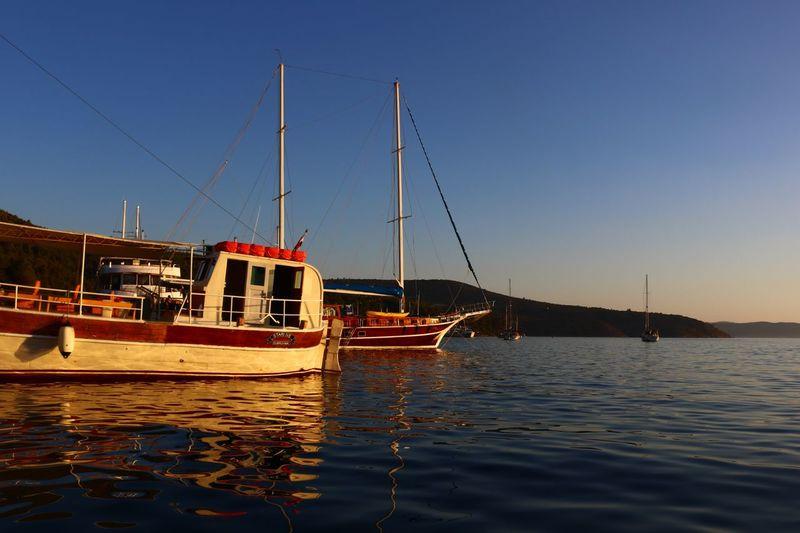 Croatia Sea