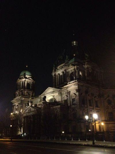 Old Berlin