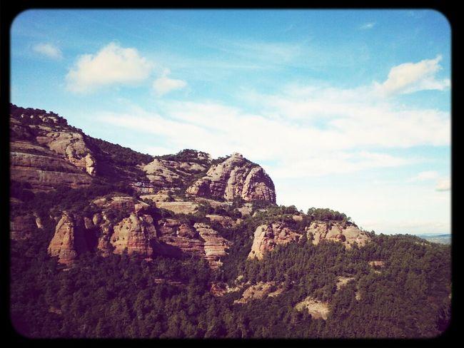 Nature Catalunya La Mola Igerscat Sant Llorenç Del Munt