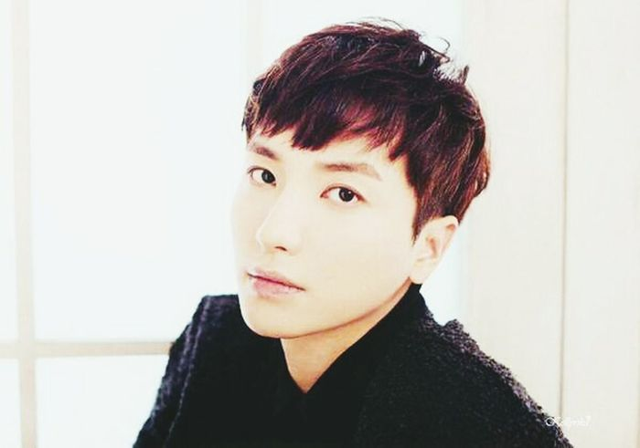 Leeteuk Super Junior Kpop