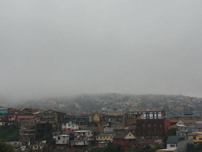 Valparaíso City