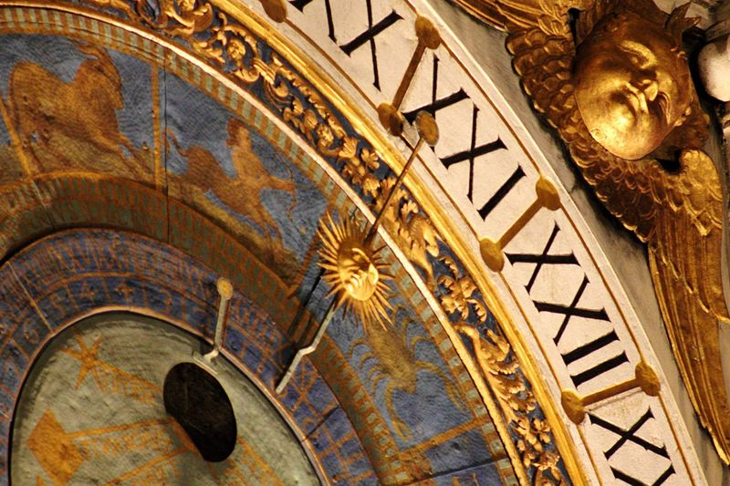 Brixia Travel Destinations Night No People Outdoors History Building Exterior Low Angle View Time Gold Colored Gold Architecture Astronomy Astronomical Clock Ancient Clock Day Clock Face Close-up Fame Minute Hand Be. Ready. Be. Ready. My Best Photo