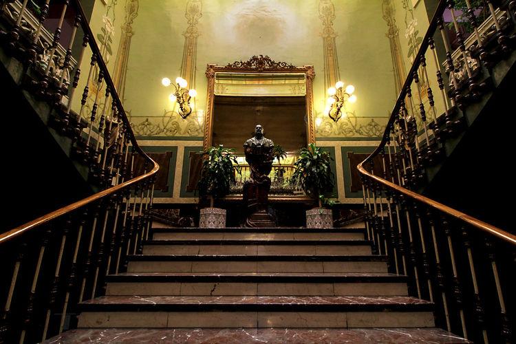 Stairs EyeEm
