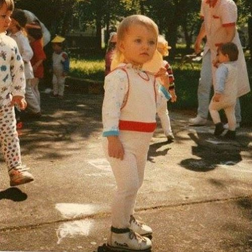 When I Was Young I Was Model Too Xoxo Landi Child Love Poland Cutie Kate Photo Oldphoto Memories Live Beautiful Sweetie Angel Cuddles 💕🐇