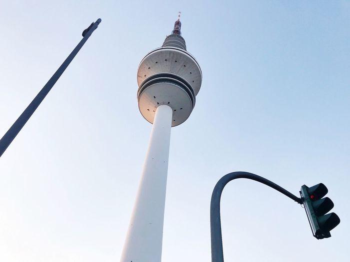 TV Tower EyeEm