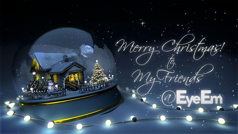 Wishing all of you a Happy, Festive, and Fun Christmas! Night Luminosity Outdoors made with CINEMA4D and After Effects MerryChristmas Merry Christmas Christmas Greeting note about the author: Dimka4d is an elite author on the envato market with works that can be found and licenced at videohive.net like I did 😀