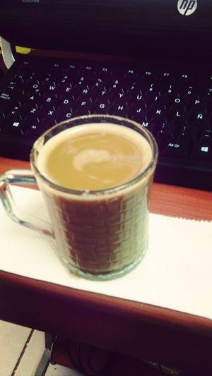 Epesando la semana y que no falte un buen cafe ☺?????