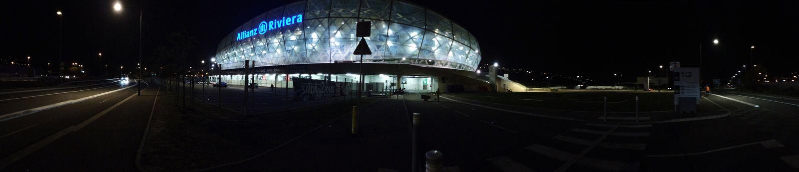 Nice Stadium Allianzriviera First Eyeem Photo