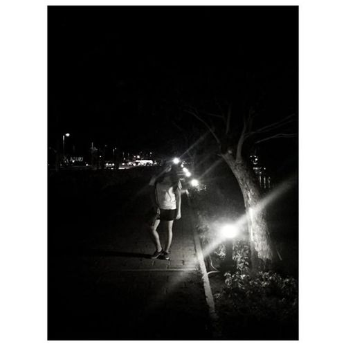 I'll make sure to keep my distance, say 'I Love You' when you're not listening. - Distance 🎶 Instamood Lyrics Fotorus Lightanddarkness Instapic Blackandwhite Nuvali Nuvaliph