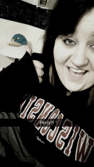Snapchat Cute Cuteme Perry