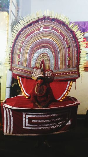 Manoj Photography Mobile Photography Festive Season Traditional Kerala Temple Festival