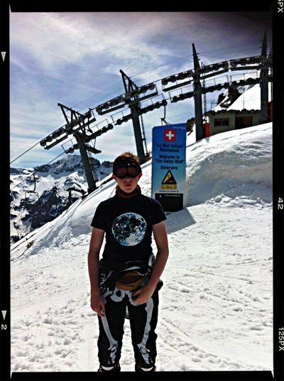 Skiing Switzerland Morzine-Avoriaz