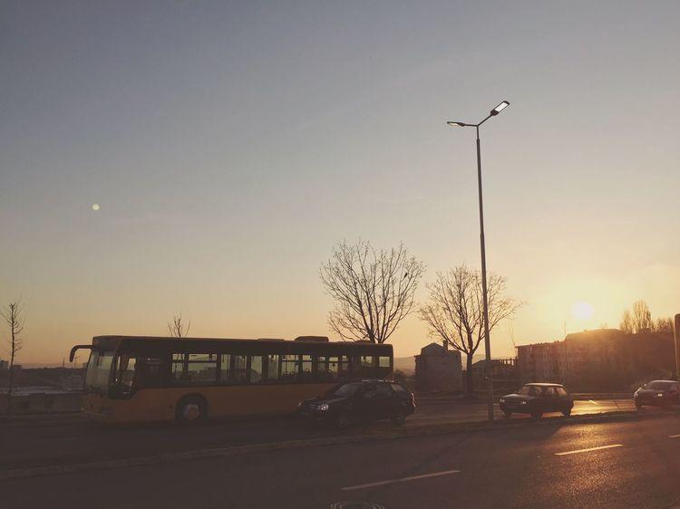Sunset Picture Prishtinë EyeEm Eyeemphotography
