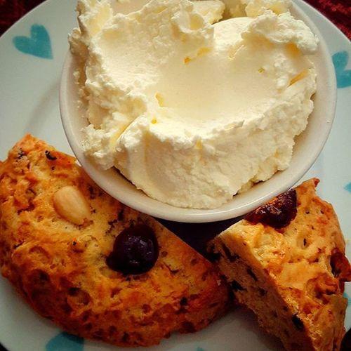 FatRascal Bettys Cream Harrogate