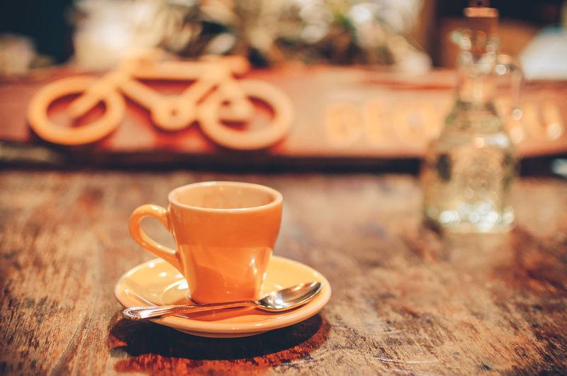 Cafe Coffe Coffee Coffee Shop Romantic Vintage