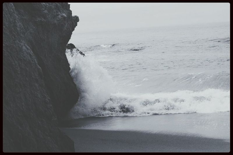 // Leo Carrillo State Beach