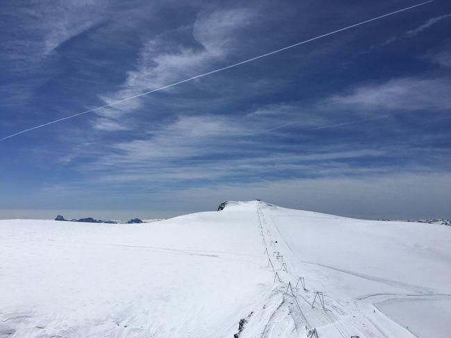 Snow ❄ Skiing 🎿 Showcase April Snow Sports