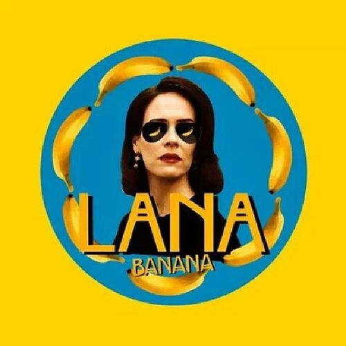 Lanabanana Ahs S02