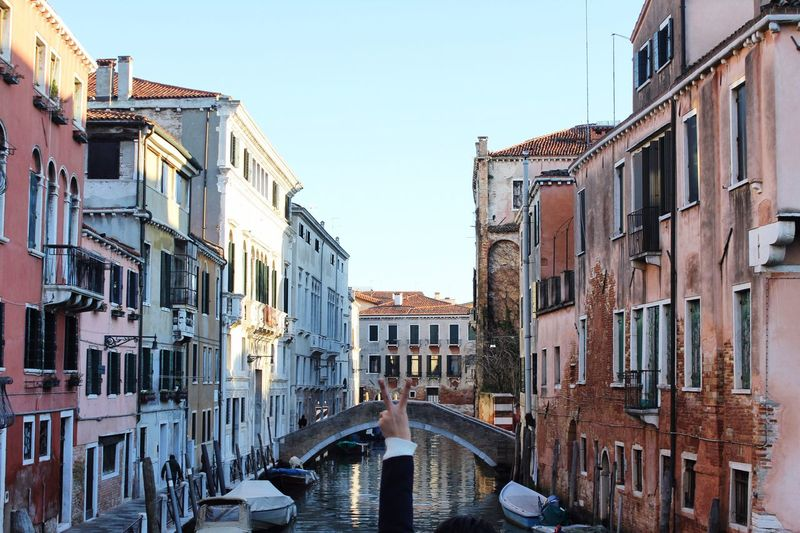 Venice, Quenn of the Adriatic Venice Canals Architecture Building Story Peaceful Peace ✌ Long Goodbye