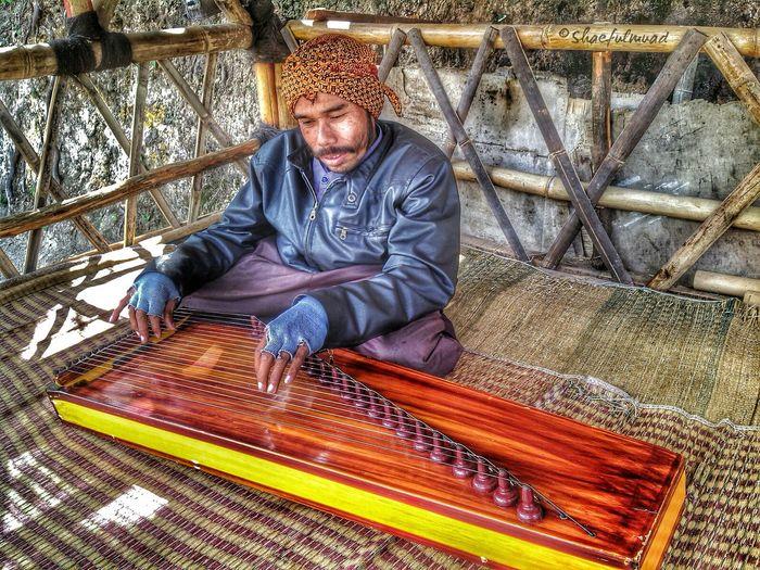 Kecapi Bukan Kacapi :) Street Photography Sunda EyEm Indonesia HDR