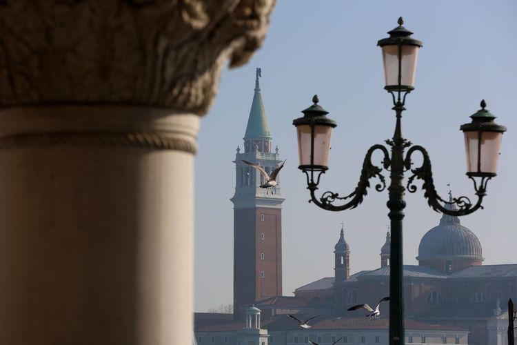 Venice Venice, Italy Architecture Sky Travel Traveling