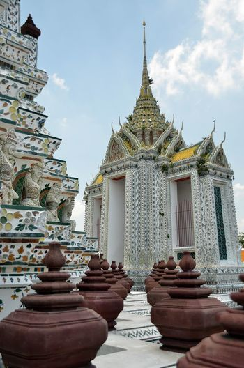 Tample Architecture Religion Outdoors Tample Postcard Architectural Detail ASIA Architecture Photography Traveling Travel Photography Travel Photo White Perspective Creativity Creative Photography Backgrounds Asian Culture Asian Building Asian Architecture Amazing Architecture Amazing Place Beautiful Place Thailand Travel Blog
