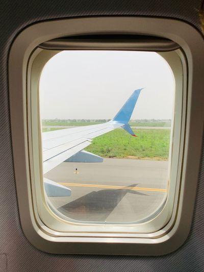 Window Air