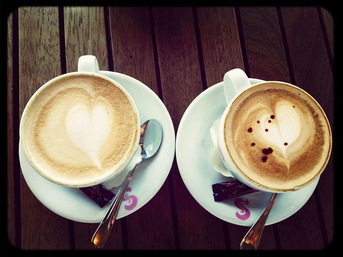 ILoveCoffe Latte Espresso Macchiato Love <3