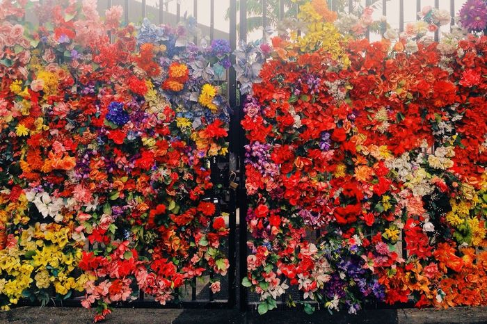 Flowers Flower Art Miami Wynwood Wynwoodwalls Wynwood Art Walk Streetart Street Art