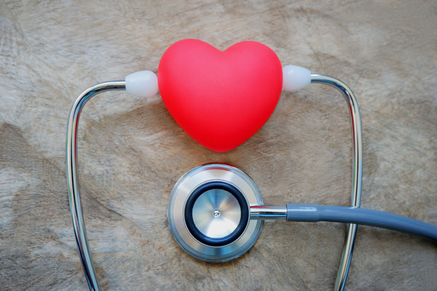 Care Desk Doctor  Life Love Research Cardiology Check Up Clinic Clinical Diagnose Disease Healthy Healthy Eating Heart Heart Shape Ill Influenza Love Red Sick Stethoscope  Table Top View Treatment