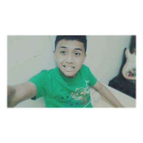Smileeeeee :)) Salammaghrib