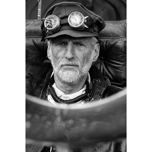 The Professor: Capturingbritian_bnw Streetphotography Portrait Artist onthestreets upnorth congleton cheshirelifestyle bw_life electricpicturehouse
