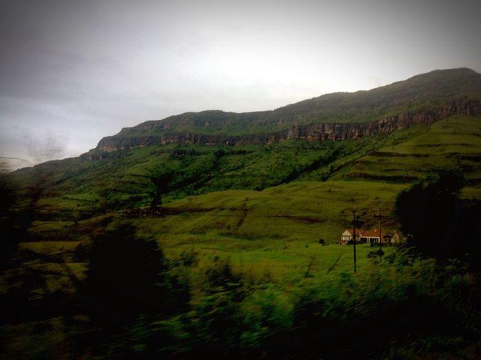 Mountains Sky drakensberg Kzn View Holiday Enjoying Life
