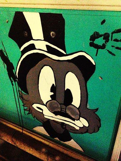 Taking Photos art graffiti painting duck awesome The Street Photographer - 2015 EyeEm Awards