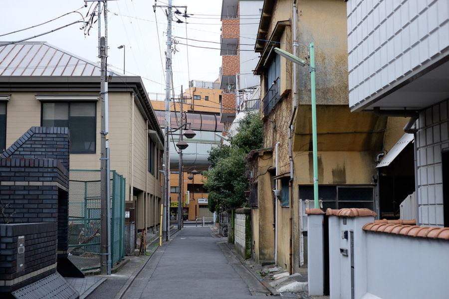 金町の街角にて Fujifilm Fujifilm X-E2 Fujifilm_xseries Japan Japan Photography Kanamachi Street Streetcorner Streetphotography Tokyo 日本 東京 街角 金町